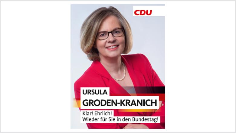 Ursula Groden-Kranich